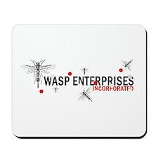 Wasp Enterprises Mousepad