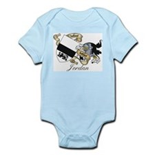Jordan Sept Infant Creeper