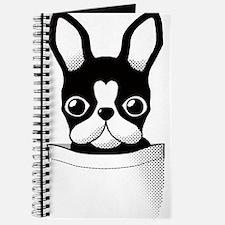 Bulldog terrier Journal