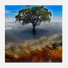 Dream Tree Tile Coaster