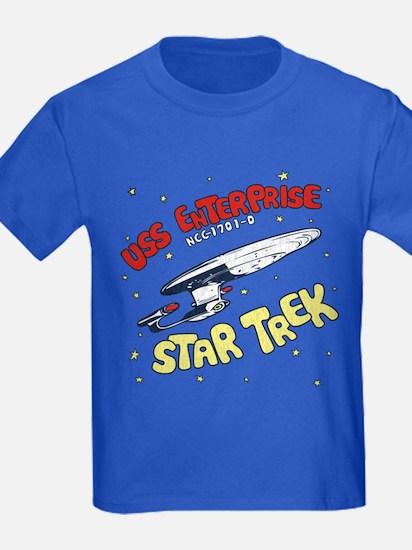 USS Enterprise T