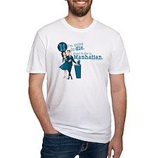 Mad Men Pete Campbell Shirt