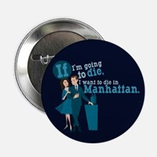 "Mad Men Pete Campbell 2.25"" Button"