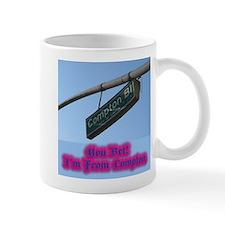 You Bet! Mug