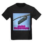 You Bet! Kids Dark T-Shirt
