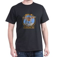 Cleveland FBI T-Shirt