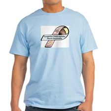 Ruben Aguirre, IV CDH Awareness Ribbon T-Shirt