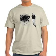 Paul Scheer: Comedy Bad Boy T-Shirt