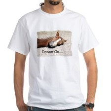 Dream On Sleeping Horse Shirt