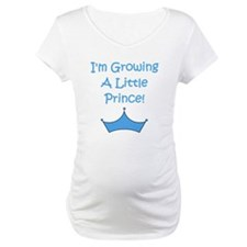 Growing A Little Prince Shirt