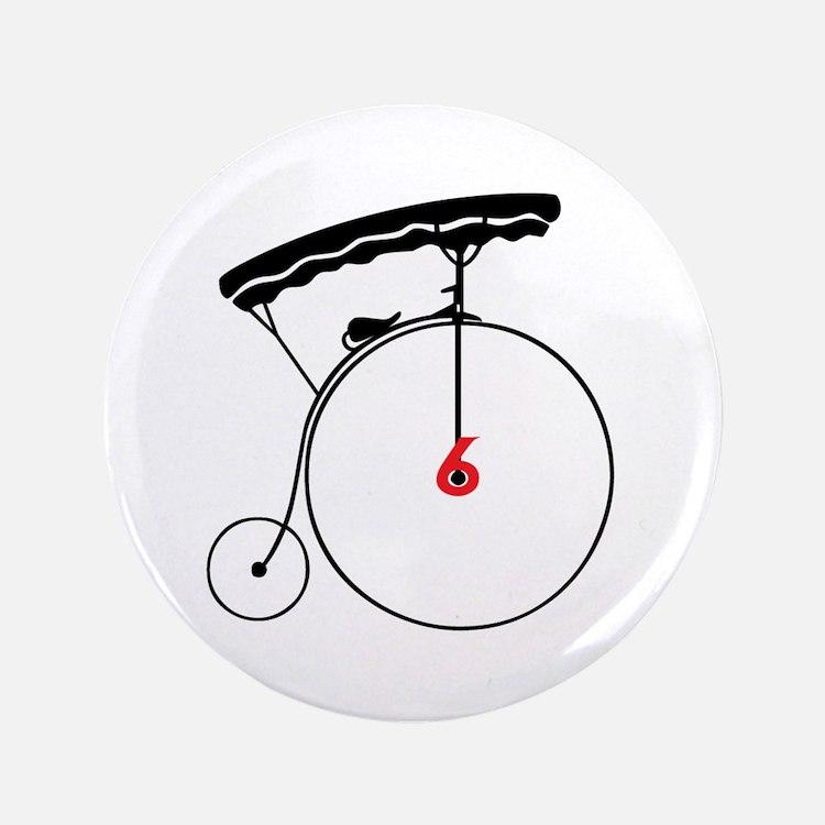 No. 6 Button