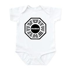 DHARMA Infant Bodysuit