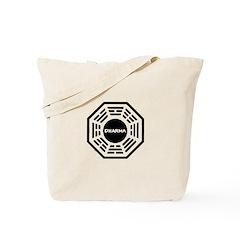 DHARMA Tote Bag