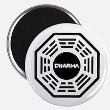 DHARMA Magnet