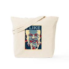 I Like Ike Tote Bag