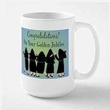 Nuns Jubilee Mug