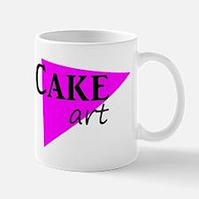 """""""Cake Art Deco"""" Mug"""