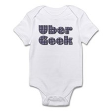 Uber Geek Infant Creeper