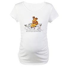 Welsh Terrier World Shirt