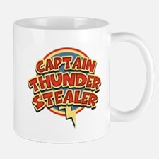Captain Thunder-Stealer Mug