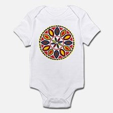 Daddy Hex Infant Bodysuit