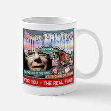 James LAWLESS banned Mug