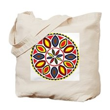 Daddy Hex Tote Bag