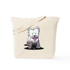 Muddy Muggles Tote Bag