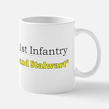 1st Bn 41st Inf Mug