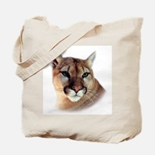 Cindy Ladie's CougarWear Tote Bag