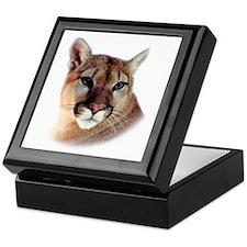 Cindy Home & Office CougarWea Keepsake Box