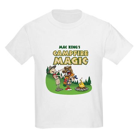 Campfire shirt 2 T-Shirt