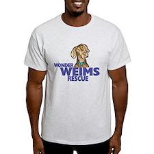 Unique Weim T-Shirt