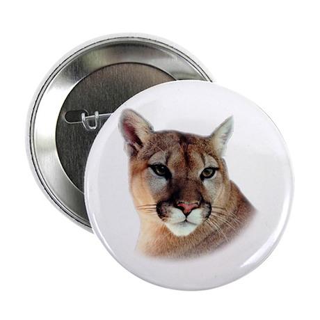 Cindy Printed CougarWear Button