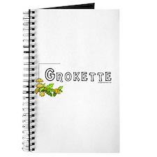 Grokette, paleo, primal Journal
