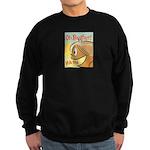 Laughing Bud Sweatshirt (dark)