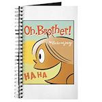 Laughing Bud Journal
