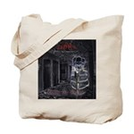 GBMI Outta the Asylum CD Cover Tote Bag