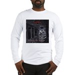 GBMI Outta the Asylum CD Cover Long Sleeve T-Shirt