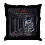 GBMI Outta the Asylum CD Cover Pillow