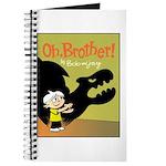 Shadowpuppet Journal