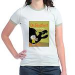 Shadowpuppet Jr. Ringer T-Shirt