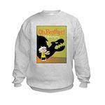 Shadowpuppet Kids Sweatshirt