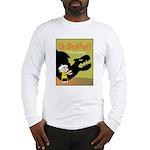 Shadowpuppet Long Sleeve T-Shirt