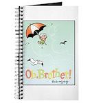Beach Bud Journal