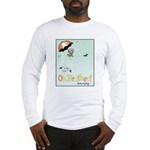 Beach Bud Long Sleeve T-Shirt