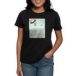 Beach Bud Women's Dark T-Shirt