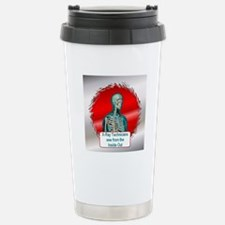 X-Ray Technician Travel Mug