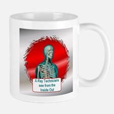 X-Ray Technician Mug