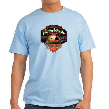 RW Brewing Co. Jungle Juice Light T-Shirt